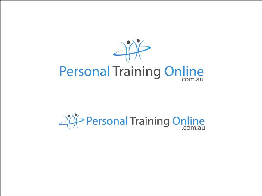 #37 for Design a Logo for Personal Training Online by ahwm