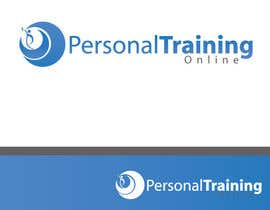 #35 cho Design a Logo for Personal Training Online bởi nsurani