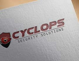 #7 untuk Design a Logo for a security solutions company oleh arieskhan