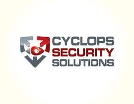 #12 untuk Design a Logo for a security solutions company oleh ronmcbeth