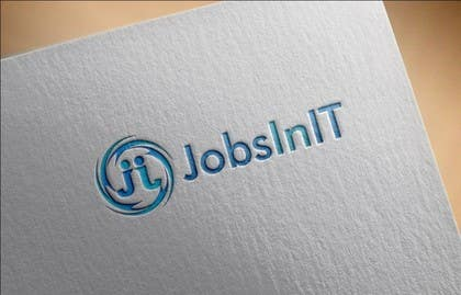 #32 untuk Design a Logo for Jobs In IT oleh patelrajan2219