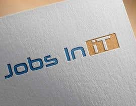 #16 untuk Design a Logo for Jobs In IT oleh saonmahmud2