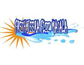 vesnarankovic63 tarafından Urgent(3 days) elegant Logo needed for Carbonated Beverage için no 6
