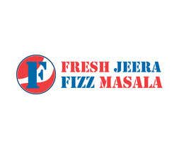 VikeshAgravat tarafından Urgent(3 days) elegant Logo needed for Carbonated Beverage için no 2