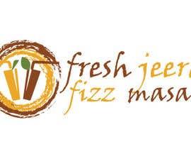 VikeshAgravat tarafından Urgent(3 days) elegant Logo needed for Carbonated Beverage için no 19