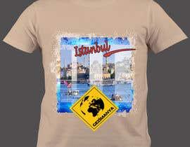 vishmith tarafından Travel concepted tshirt desings için no 37