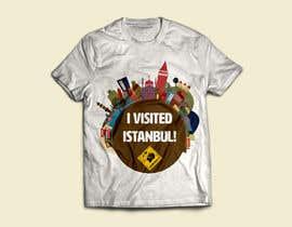 #30 untuk Travel concepted tshirt desings oleh aviva78