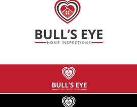 #10 untuk Design a Logo for Bull's Eye Home Inspections oleh pjrrakesh