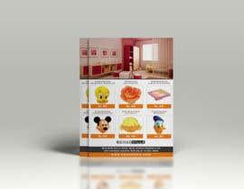 #5 untuk Kids Handles Flyer Design oleh igraphicdesigner
