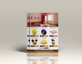 #8 untuk Kids Handles Flyer Design oleh igraphicdesigner