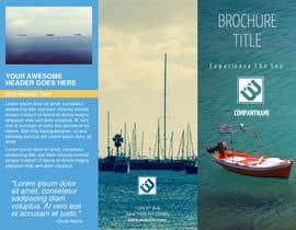 #2 untuk Sliding Fittings Brochure oleh Nayak43582