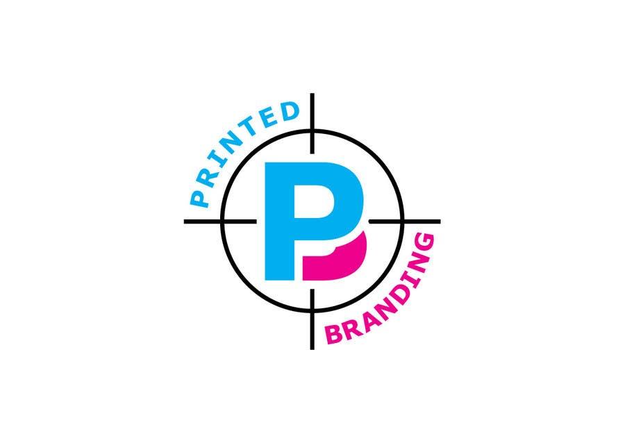 Penyertaan Peraduan #114 untuk Design a Logo for a Cool Printing Company's Website