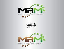 #118 untuk Design a Logo for Manure Resource Management, LLC oleh GeorgeOrf