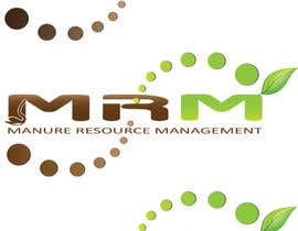 ugnxmechdesign tarafından Design a Logo for Manure Resource Management, LLC için no 126