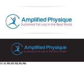 #1 untuk Design a Logo for Amplified Physique oleh oldestsebi