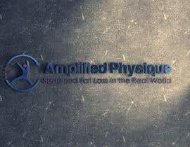 #2 untuk Design a Logo for Amplified Physique oleh oldestsebi