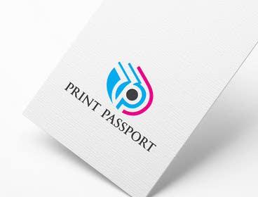 #70 untuk Design a Logo for PrintPassport.com oleh sdartdesign