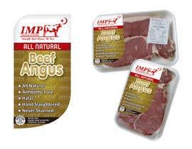 jeanvillegas75 tarafından I need a new Beef label için no 15