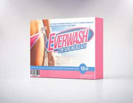 skinnydesigns tarafından I need some Graphic Design for a detergent için no 4