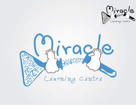 #96 for Design a Logo for a Learning Centre af athongpaibool