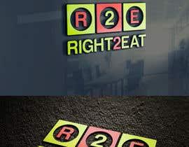 #64 untuk Design a Logo for Food Takeaway Bussiness oleh EdesignMK