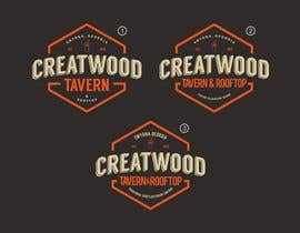 #46 untuk Design a Logo for family friendly neighborhood sports tavern oleh StefanMoisac