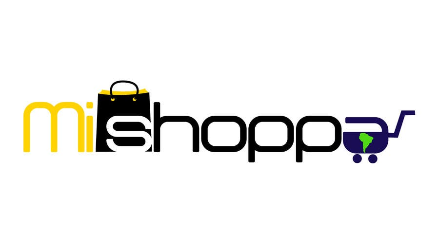 """#6 for Design a Logo for our online company """"Mishoppa"""" by LogoDesignPro"""