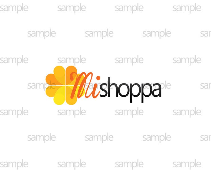 """#9 for Design a Logo for our online company """"Mishoppa"""" by PoisonedFlower"""