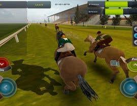 arjunsk15 tarafından 3d Horse Racing game in Unity, Photon için no 2