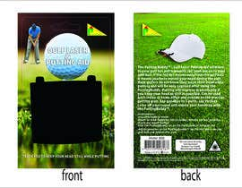 Izvolg tarafından re-design artwork for packaging  - Easy job için no 2