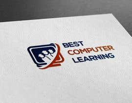 #49 untuk Design a Logo for Best Computer Learning oleh thimsbel