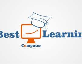 #16 untuk Design a Logo for Best Computer Learning oleh yudi9666