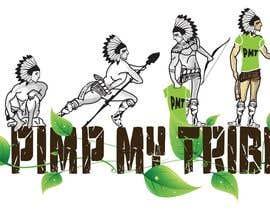 bojanhu tarafından Evolution tribal Mayan challenge. için no 25