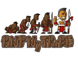 MyPrints tarafından Evolution tribal Mayan challenge. için no 32