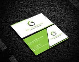 #67 untuk Business Card Design oleh shohaghhossen