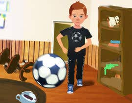 #1 untuk Illustrate Something for children's book - oleh bgeraschenko