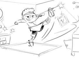 #2 untuk Illustrate Something for children's book - oleh kvinay84