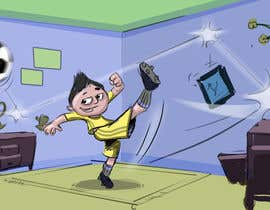 #3 untuk Illustrate Something for children's book - oleh kvinay84
