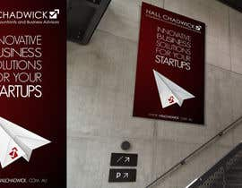 #46 for Design a Banner for Hall Chadwick by kingtimo