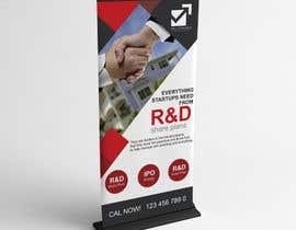 #12 for Design a Banner for Hall Chadwick by Khandesigner2007