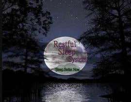mipscomipsco tarafından Design a Logo / Banner for Restful Sleep System için no 44