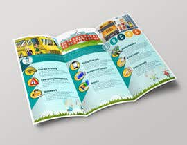 #4 untuk Design a Brochure for A Product oleh wawancreat
