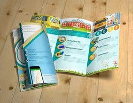 #6 untuk Design a Brochure for A Product oleh wawancreat
