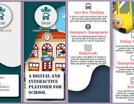#3 untuk Design a Brochure for A Product oleh Aamir918