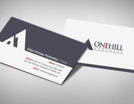 #5 untuk Design Business card oleh teAmGrafic