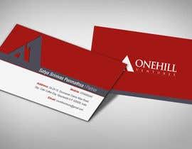 #12 untuk Design Business card oleh teAmGrafic