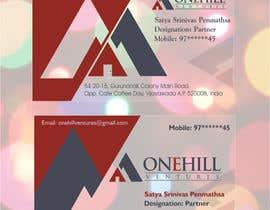 #6 untuk Design Business card oleh lippipress