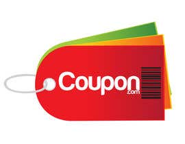 #290 dla Logo Design for For a Coupons website przez ulogo