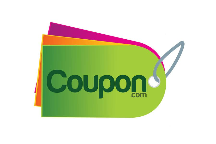 Entry 287 By Ulogo For Logo Design For For A Coupons Website