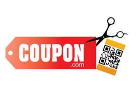 #73 dla Logo Design for For a Coupons website przez smarttaste